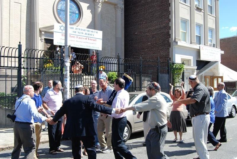 Dancing With Torah